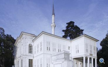 Emirgan Hamid-i Evvel Camii / İstanbul
