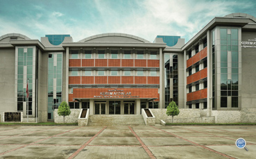 Kerem Aydınlar Anadolu Öğretmen Lisesi ve Eğitim Kampüsü